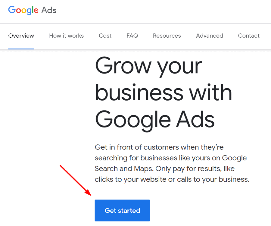 ads-gets-started