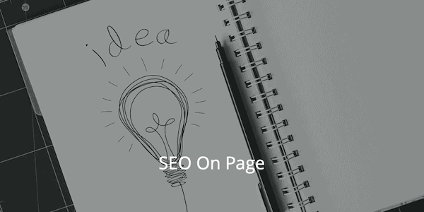 featured seo on page