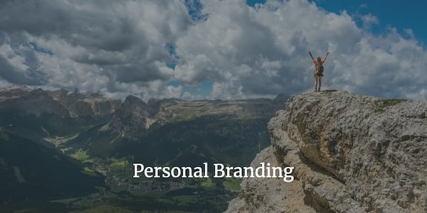 featured personal branding